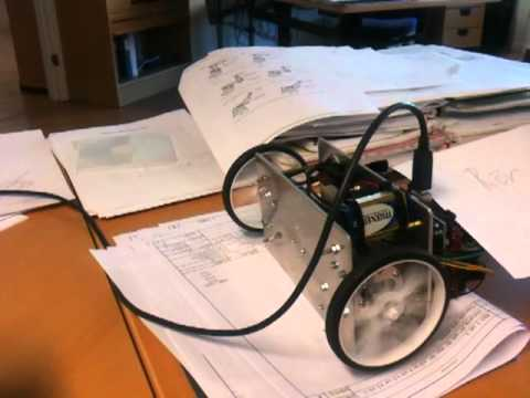 Pid Motor Control With Arduino Youtube