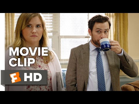 Fist Fight Movie CLIP - Coffee (2017) - Charlie Day Movie