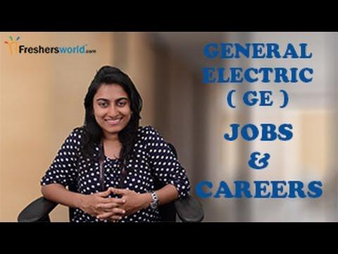 Ge Recruitment Notification Health Electrical Jobs Walkin Career Oppurtunities