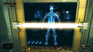 Deus Ex Human Revolution Часть 5