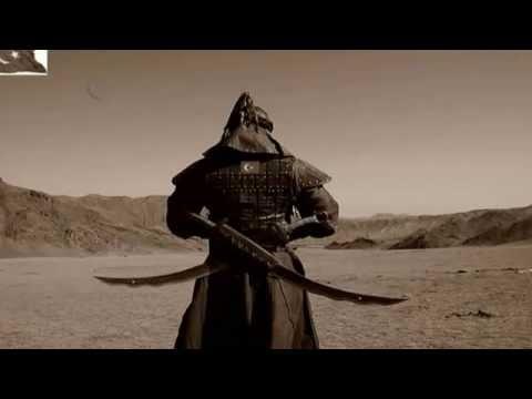 Enstrumantal Dombra Turkish Song New Version
