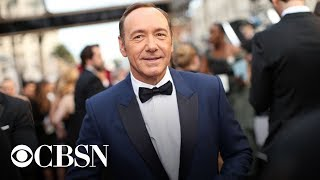 Kevin Spacey arraignment on indecent assault and battery charges in Nantucket, MA