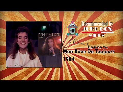 Celine Dion - Mon Rêve De Toujours 1984
