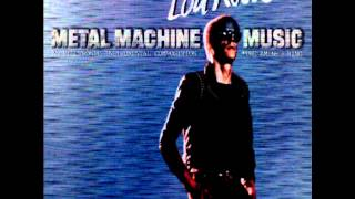 Lou Reed - Metal Machine Music IV (Locked Groove)