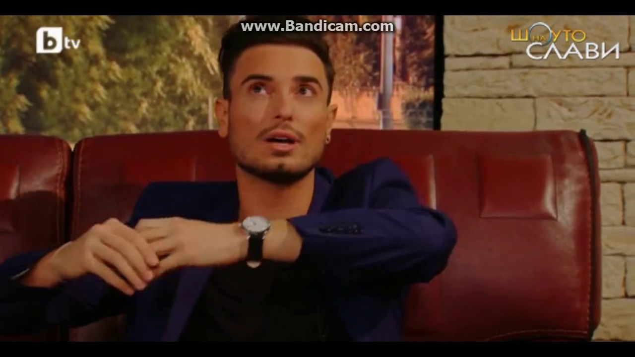 Faydee Interview on the Slavi Show - YouTube cddbe1ec206