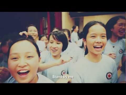 SSGPS 2011 謝師影片