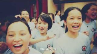 Publication Date: 2011-06-26 | Video Title: SSGPS 2011 謝師影片
