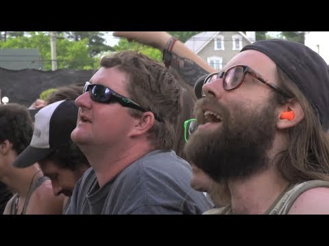 Frenzal Rhomb |  Run | Montebello Rockfest
