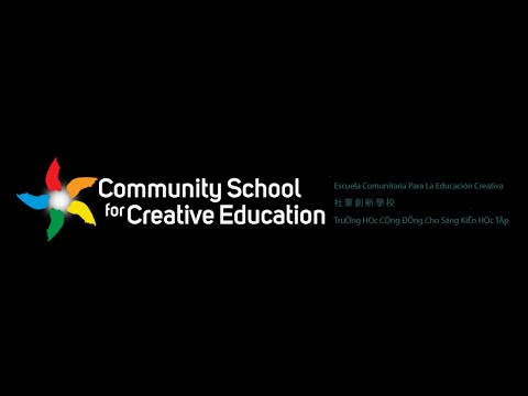 Community School for Creative Education, First Week Back to School, 2015