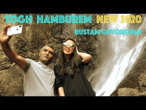 Mre (Rustam Gevorgyan) - Togh Hamburem (2019)