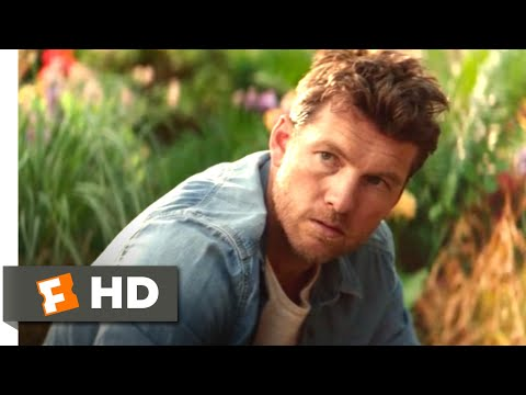 The Shack (2017) - A Garden Of You Scene (5/10) | Movieclips