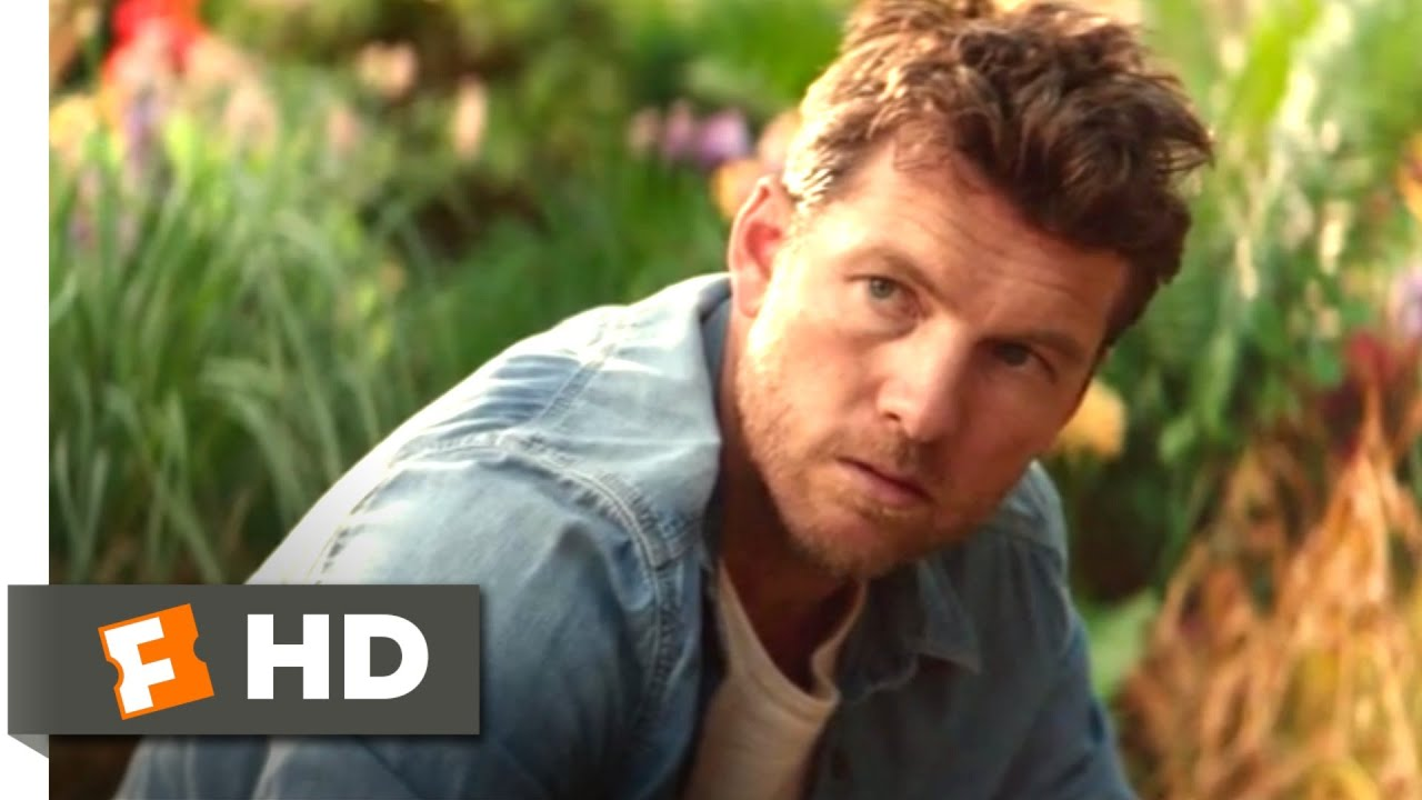 Download The Shack (2017) - A Garden of You Scene (5/10)   Movieclips