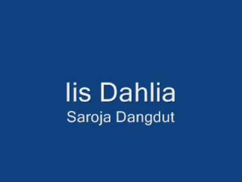 Saroja - lagu dangdut