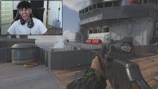FAZE RAIN PLAYS CALL OF DUTY WWII