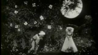 Roy Rogers & Dale Evans ROLL ON TEXAS MOON Title Song (1946) GABBY HAYES