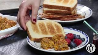 How to Make Bisquick Sausage Balls | Breakfast Recipes | Allrecipes.com