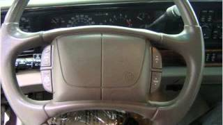 1996 Buick Park Avenue Used Cars Fargo ND