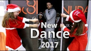 All I Want For Christmas' Mariah Carey choreography - Dance 2018