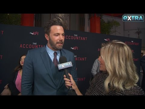 Ben Affleck Gushes Over Ex Jennifer Garner: 'She's a Great Mom'