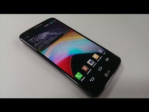 [REVIEW] LG G2