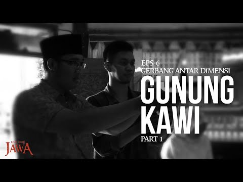 Menelisik Para Pencari Di Gunung Kawi (Part 1)