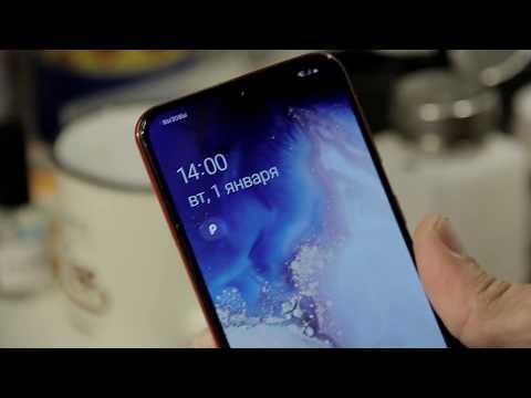 Замена СТЕКЛА (тачскрина) Samsung Galaxy A40 A405 | Сохраняем родной экран