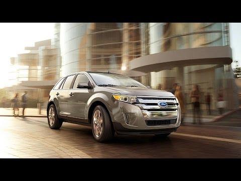 Ford Edge  Harga Spesifikasi Gambar Terbaru