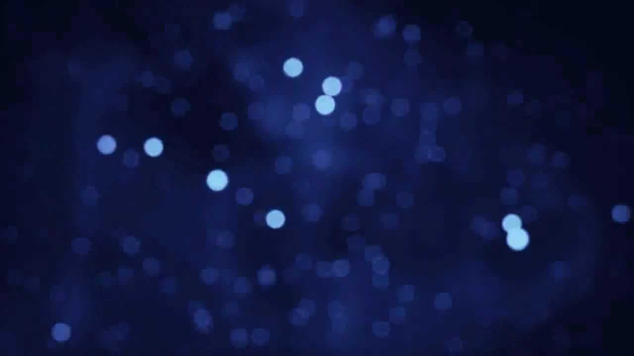 Praise And Worship Wallpaper Hd Motion Worship Background Blue Bokeh Youtube