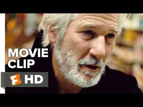 The Benefactor Movie CLIP - Pharmacy (2016) - Richard Gere, Dakota Fanning Movie HD