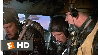 Memphis Belle (6/10) Movie Clip - It's Tomato Soup (1990) Hd