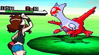 I LOVE GEN 5. (Pokemon Black Nuzlocke Randomizer)