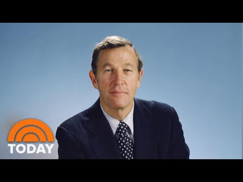 Political Correspondent Roger Mudd Remembered After His Death At 93 | TODAY