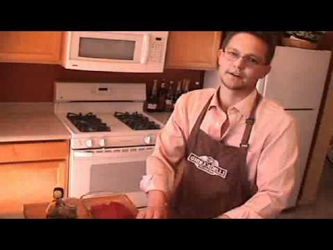 Steak Marinade Recipe/Quick And Easy