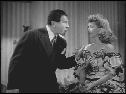 The Big Show-Off (1945) COMEDY