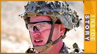 Is the war on terror failing? - Inside Story thumbnail