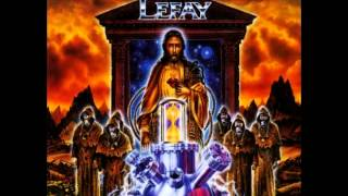 Watch Lefay Bloodred Sky video