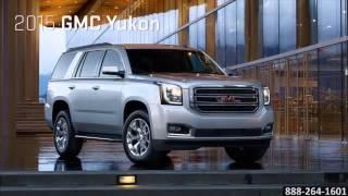 New 2015 GMC Yukon Performance West Point Buick GMC Houston and Katy TX
