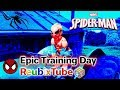 The Amazing Spider-Man: Training Day - Costume Fun