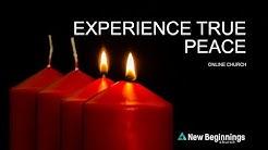 NB Online Church. Experience true peace.