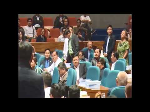 Philippines House of Representatives Slashes Human Rights Commission Budget to 1000 pesos (20 USD)