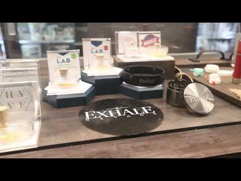 ROVE Exhale Nevada Showcase