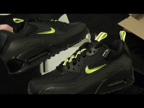 Where to Buy The Basement x Nike Air Max 90 London