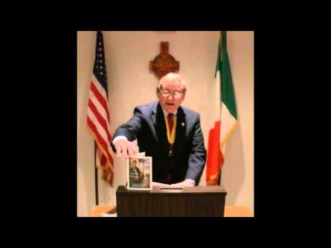 Project Saint Patrick, Ancient Order of Hibernians