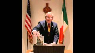 Project Saint Patrick, Ancient Order of Hibernians