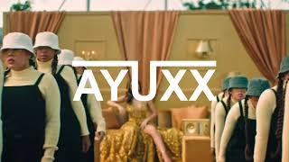 FIEL (Ayuxx Tech House Mashboot) - Wisin, Jhay Cortez, Los Legendarios