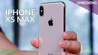 iPhone XS Max, UNBOXING y PRIMERAS IMPRESIONES en México: 24 hrs con un smartphone de 35mil pesos