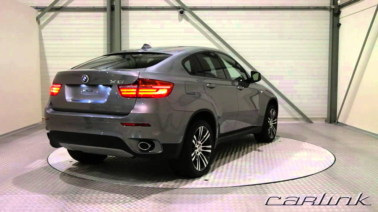bmw x6 4 0d m sport edition youtube. Black Bedroom Furniture Sets. Home Design Ideas