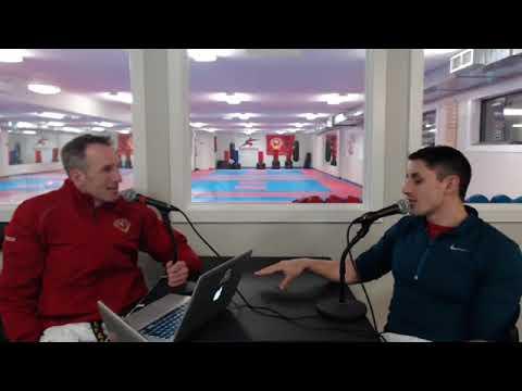 Episode 76 - Karate Combat & Rabat Open
