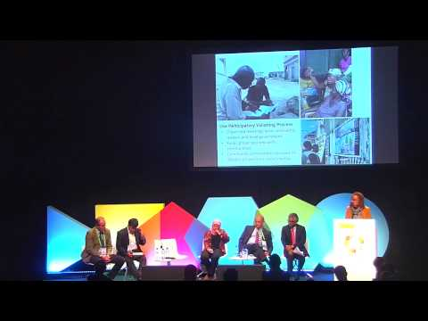 Sustanaible Cities - SC 04 - Liveable equitable cities