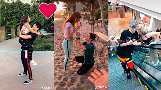 Tik Tok Love Best Couple & Relationship Goals Compilation 2019 Cute Couples Musically